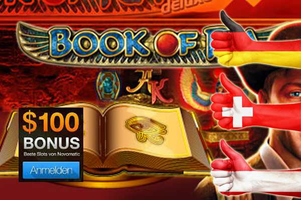 online casino mit book of ra 6